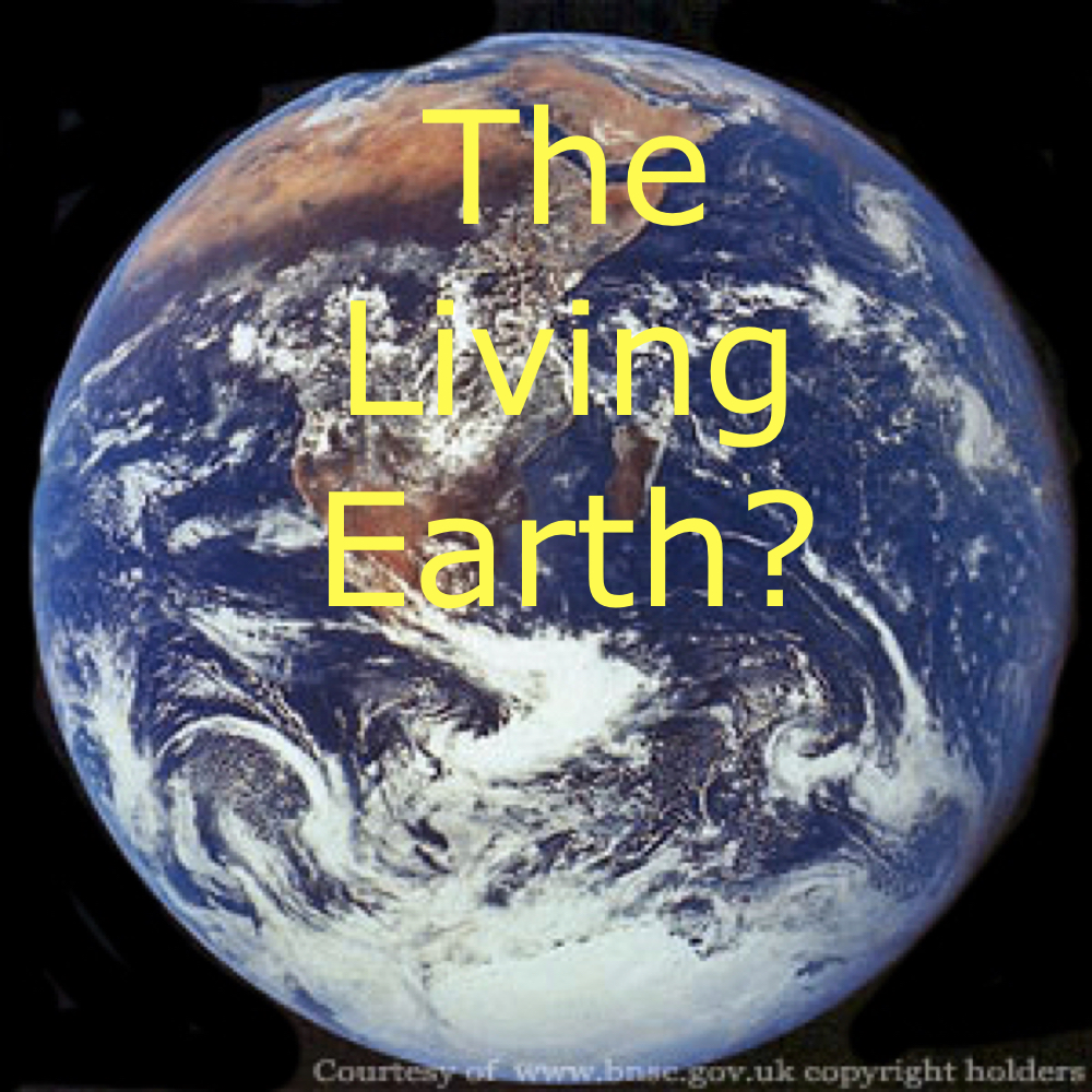 the-living-earth